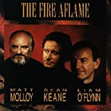 The Fire Aflame-Matt Molloy-Liam O'Flynn-Sean Keane CCCD30CD