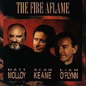 The Fire Aflame-Matt Molloy-Liam O'Flynn-Sean Keane CCCD30CD