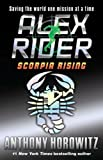 Scorpia Rising: An Alex Rider Misson (An Alex Rider Novel)