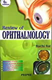 #5: Review of Ophthalmology 6th Edition