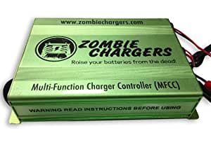 Multi-function Charger Controller