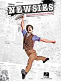 img - for Newsies: Music from the Broadway Musical (Easy Piano) (Easy Piano Songbook) book / textbook / text book