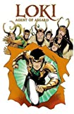 img - for Loki: Agent of Asgard Volume 2: I Cannot Tell a Lie book / textbook / text book