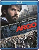 Argo [Blu-ray] (Bilingual)