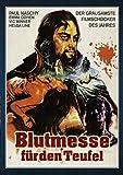 Blutmesse für den Teufel – Paul Naschy: Legacy of a Wolfman 5 [Blu-ray] [Limited Edition]