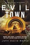 img - for Evil Town book / textbook / text book