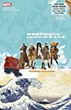 Image of Nextwave: Agents of H.A.T.E. Ultimate Collection
