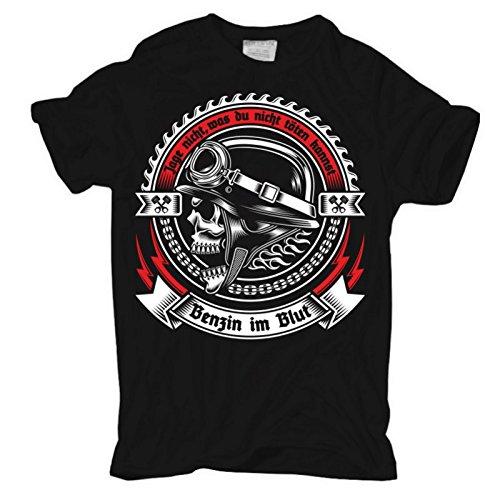 manner-und-herren-t-shirt-benzin-im-blut