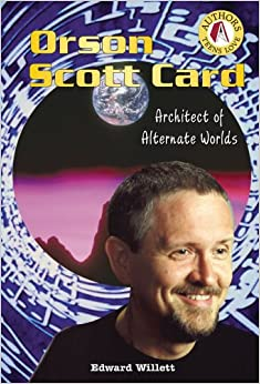 orson scott card biography American science fiction novelist this page was last edited on 27 july 2018, at 15:10 all structured data from the main, property and lexeme namespaces is available under the creative commons cc0 license text in the other namespaces is available under the creative commons attribution-sharealike license additional terms may apply.