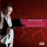 Jorg Schneider (World Famous Operetta Arias And Scenes) (Jörg Schneider/ Nina Berten/ Wiener Salon Orchestra ) (Capriccio: C5109) Jörg Schneider