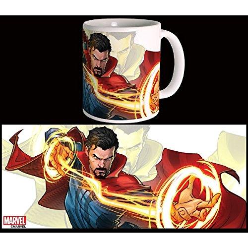 Mug Dr Strange - the Doctor