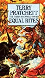 Equal Rites (Discworld Novel)