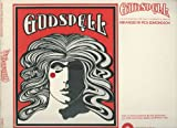 img - for Selections From Godspell, for Big Note Piano / Godspell: A Musical Based Upon the Gospel According to St. Matthew (Big Note Piano Selections: Sheet Music Book) book / textbook / text book