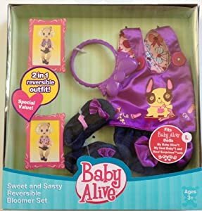 Baby Alive Dress N Slumber Doll Brunette Newest And Cutest Baby