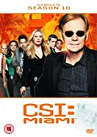 CSI Miami - Season 10