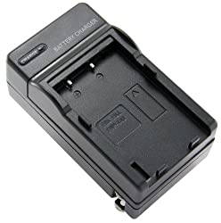 STK's Fuji BC-140 Battery Charger - for NP-140 Battery, Fujifilm FinePix S100FS, S200EXR, S205EXR from STK/SterlingTek