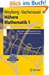 H�here Mathematik 1: Differential- un...