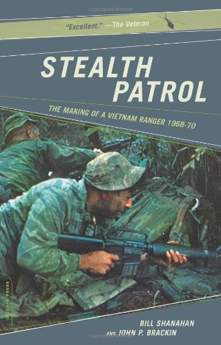 Image of Stealth Patrol: The Making Of A Vietnam Ranger