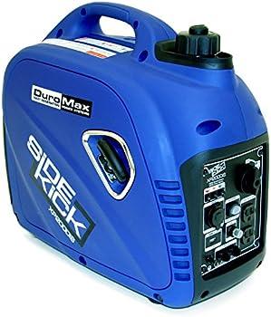 DuroMax XP2000iS 2000 Watt Gasoline Portable Generator
