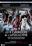 Les Quatres cavaliers de l'apocalypse  (Film muet, Cartons Français)