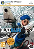 BlazBlue Calamity Trigger (PC DVD)