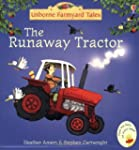 Mini Farmyard Tales-The Runaway Tract...