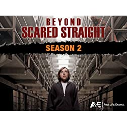 Beyond Scared Straight Season 2