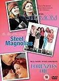 Lorenzo's Oil/Stepmom/Steel Magnolias [DVD]