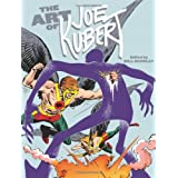 The Art of Joe Kubert (The Joe Kubert Archives) ~ Bill Schelly