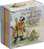 Little Treasury of Wind in the Willows (Little Treasuries)