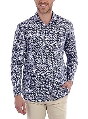 BLUE COAST YACHTING Camisa Hombre (Azul)