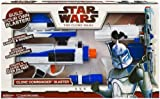 Star Wars Clone Wars Ultimate Blaster Asst