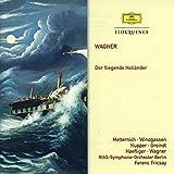 Wagner : Der Fliegende Hollander