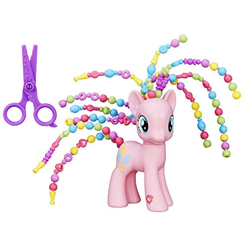 My Little Pony Friendship is Magic Cutie Twisty-Do Pinkie Pie Figure (Cutie Pie Dolls compare prices)