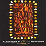 Levon Helm Band The Midnight Ramble Music Sessions, Vol. 1 (CD/DVD) by Levon Helm Band Live edition (2006) Audio CD