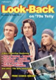 Look Back On 70's Telly - Issue 2 [DVD] [1970]