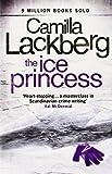 Camilla Lackberg The Ice Princess (Patrick Hedstrom and Erica Falck, Book 1)
