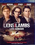 Lions For Lambs [Blu-ray] (Bilingual)