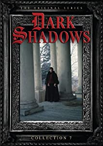Dark Shadows Collection 7 by Mpi Home Video