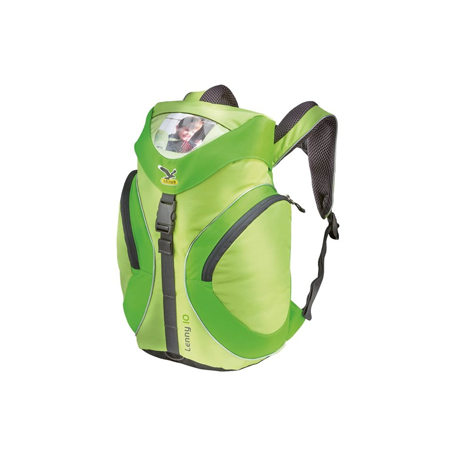 где купить  Salewa Lenny 10 Bp Children's Rucksack  дешево