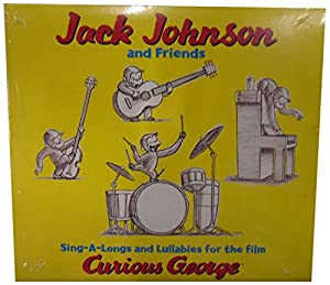 Curious George: Sing-A-Longs and Lullabies for the Film