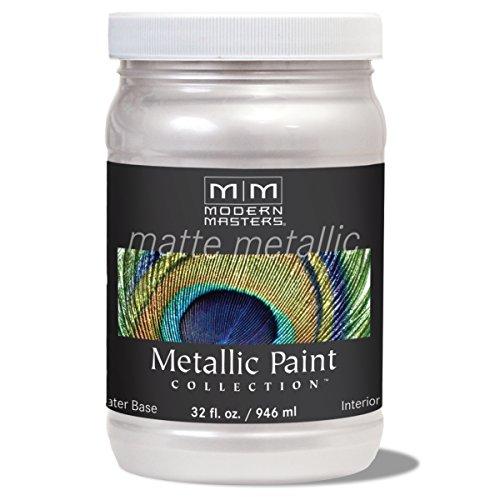 modern-masters-mm705-matte-metallic-paint-oyster-quart-by-modern-masters