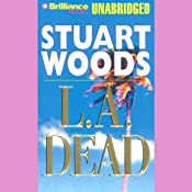 L. A. Dead: A Stone Barrington Novel | [Stuart Woods]