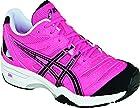 ASICS Women's Gel-Solution Slam Tennis Shoe