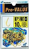 ハヤブサ(Hayabusa) プロバリュー 新アジ胴打金 B20259-9