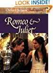 Romeo and Juliet (Oxford School Shake...