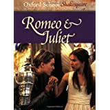 Romeo and Juliet (Oxford School Shakespeare)by William Shakespeare