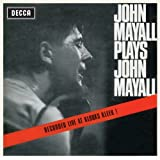 Plays John Mayall (Live At Klooks Kleek) (Remastered)