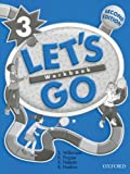 Let's Go 3: Workbook (Let's Go) Second Edition (019436464X) by Wilkinson, S.