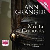 A Mortal Curiosity | [Ann Granger]